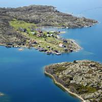 Aspoe Harbour