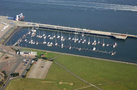 Cuxhaven Yacht Club Marina