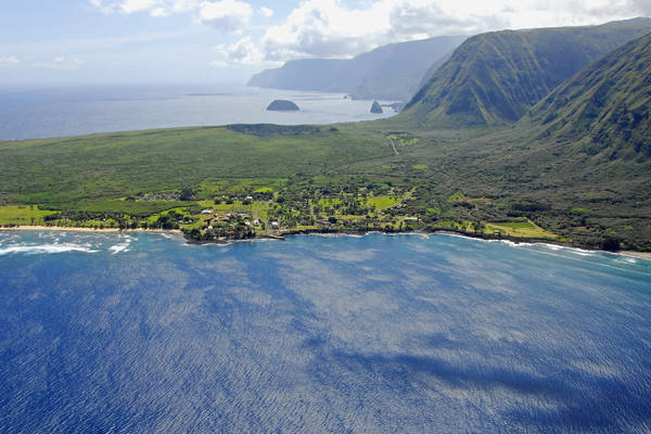Kalaupapa Anchorage