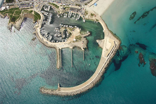 San Foca Di Melendugno Marina