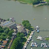 Culemborg Lek River Ferry
