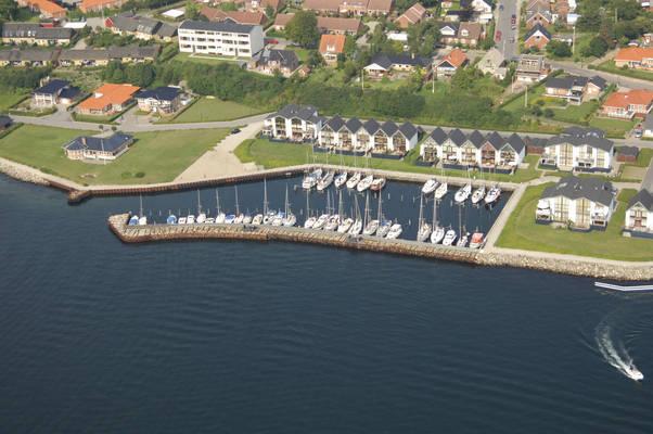 Strib Bådehavn A M B A
