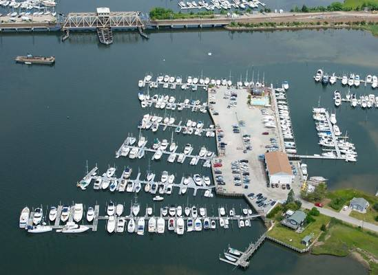 Safe Harbor | Mystic Yacht Yard