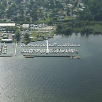 Willow Cove Marina