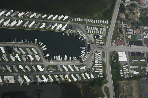 Triple S Marina Village