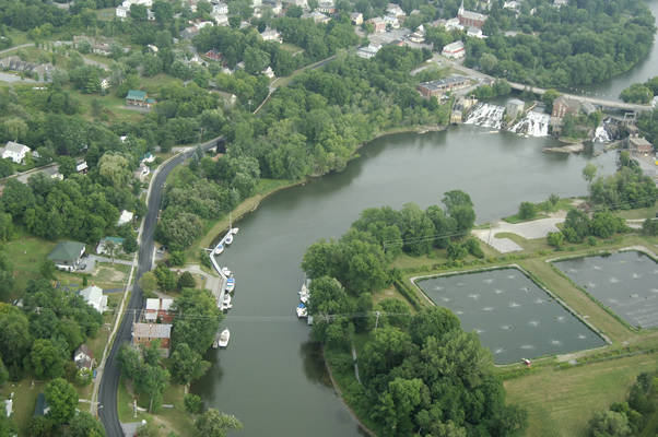 Vergennes City Dock