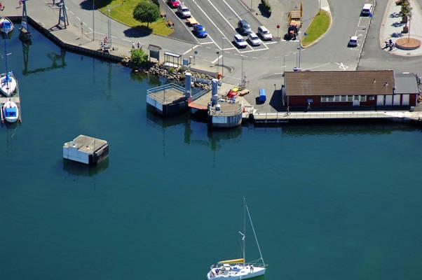 Graenna Ferry