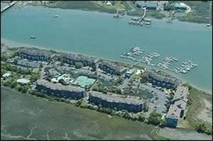 Mariners Cay Marina