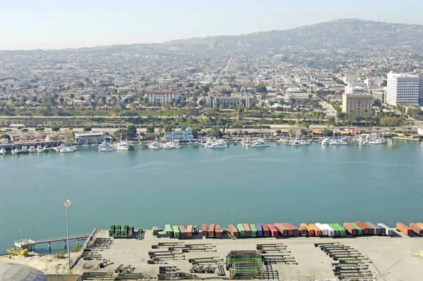 San Pedro Marina