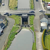 Grand Canal Lock 27