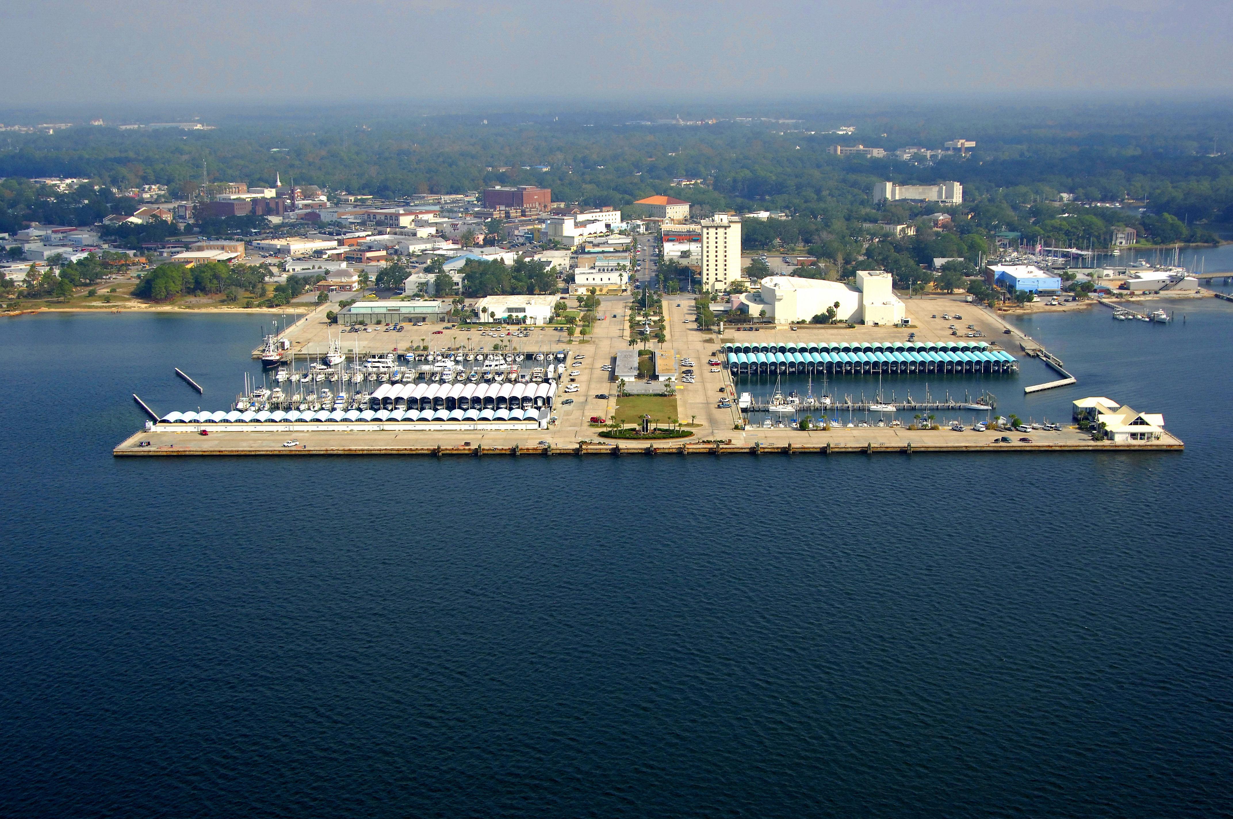 Marinas In Panama City Beach Fl