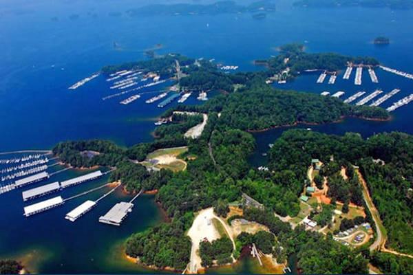 Safe Harbor Aqualand