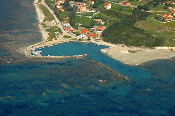 Othoni Island Marina