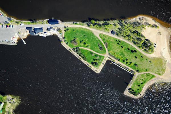 Hamina Tervasaari Yacht Harbour