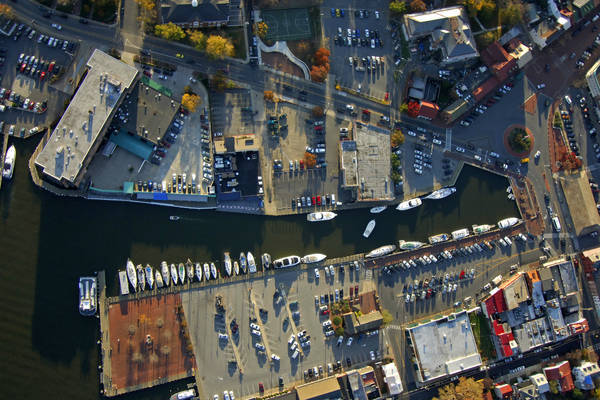The Chandlery Dock