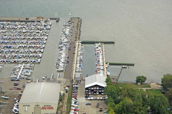 Huron Pointe Marina