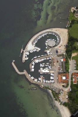 Lundeborg Lystbådehavn