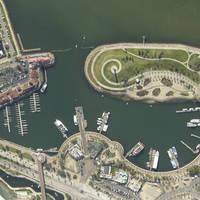 Rainbow Harbor Marina