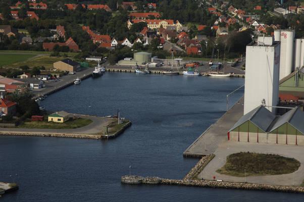 Rødby Nordre Havn