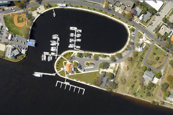 Marjorie Park Yacht Basin