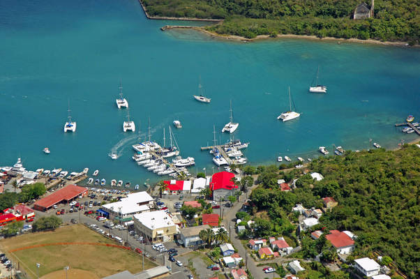 Frenchtown Harbor Marina