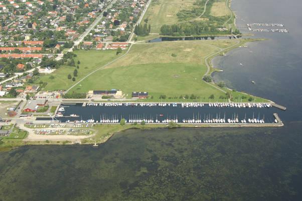 Hvidovre Lystbådehavn