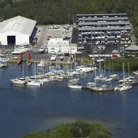 Anclote Harbors Marina