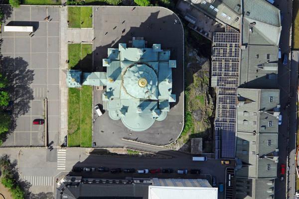 Helsinki Uspenski Cathedral