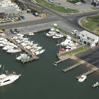 O.C. Fishermans Marina Inc