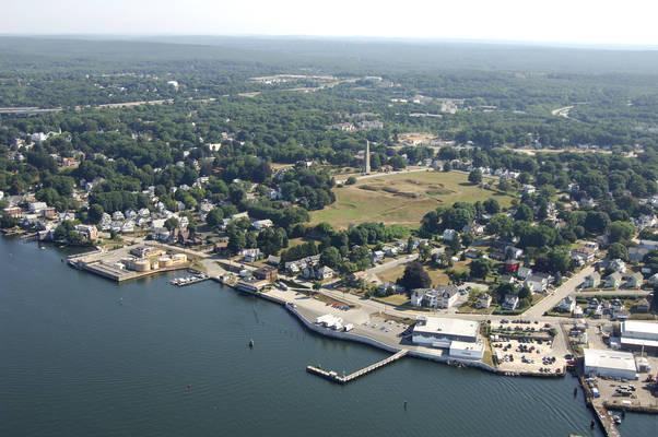 Fort Griswold Battlefield Park
