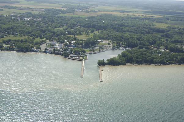 Wilson Harbor Inlet