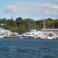 Harbor Marina of East Hampton