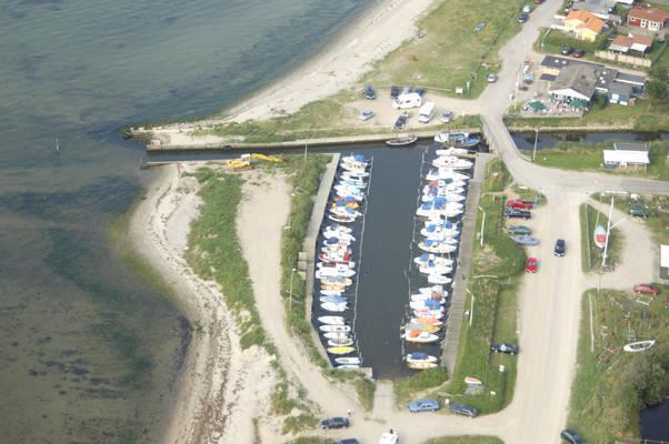 Varbjerg Havn