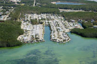 Calusa Camp Resort Marina