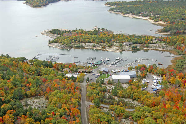 Killbear Marina Ltd