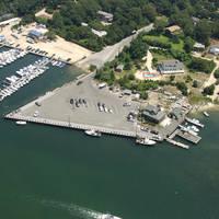 East Hampton Commercial Dock