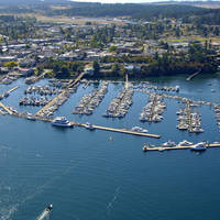 Port of Friday Harbor Marina