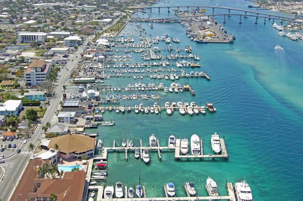 Texaco Harbour View