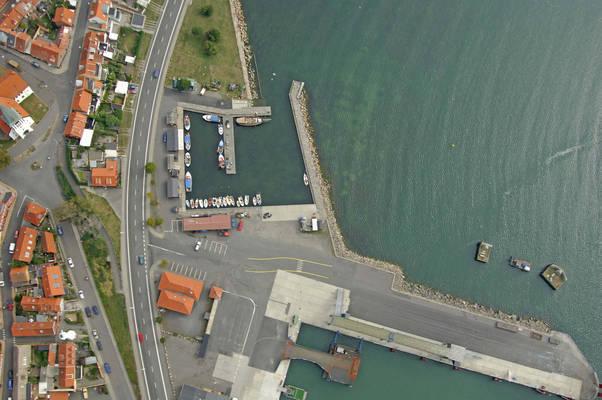 Rønne Søndre Bådehavn