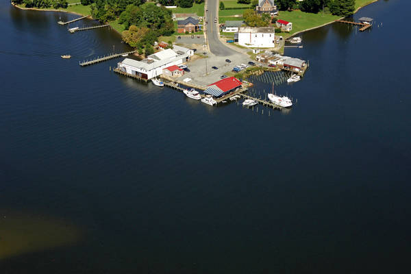Reedville Marina