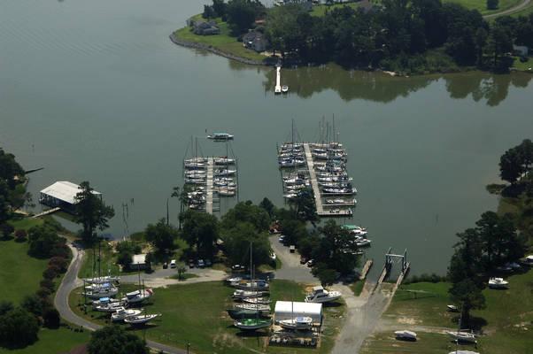 Coan River Marina