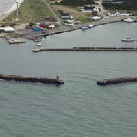 Anholt Terminal Inlet