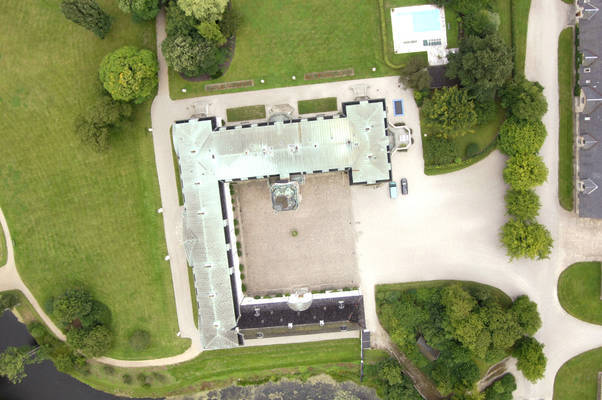 Bregentved Castle