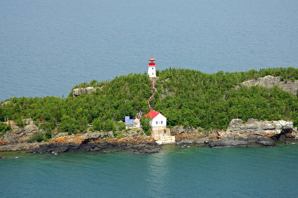 Trowbridge Island Light