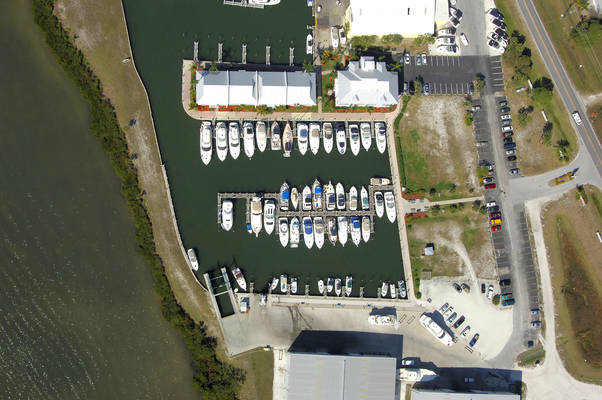 Palm Harbour Marina