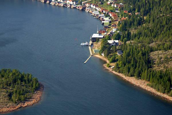 Ulvoehamn Northeast Dockvand Service