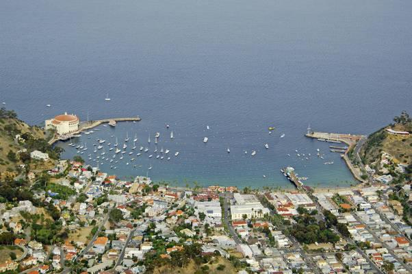 Avalon Bay - Catalina Island