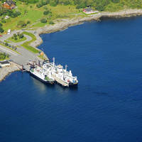 Leirvag Ferry