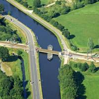 Drenthe Principal Railroad Bridge