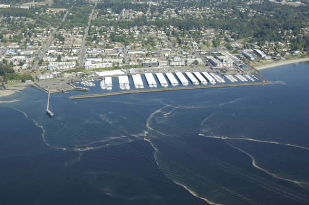 City of Des Moines Marina